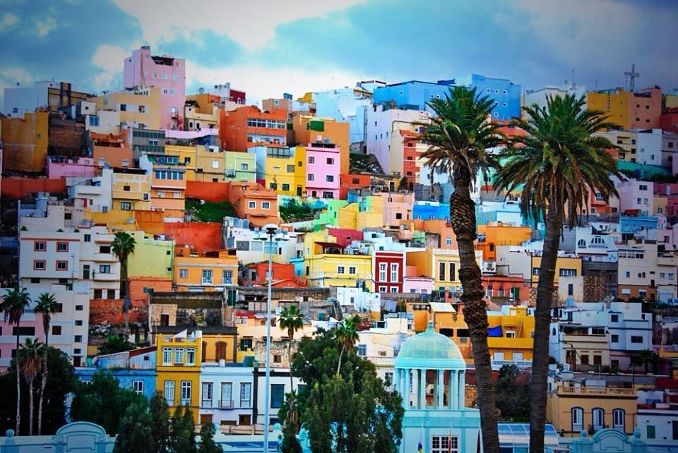Las Palmas Canarias
